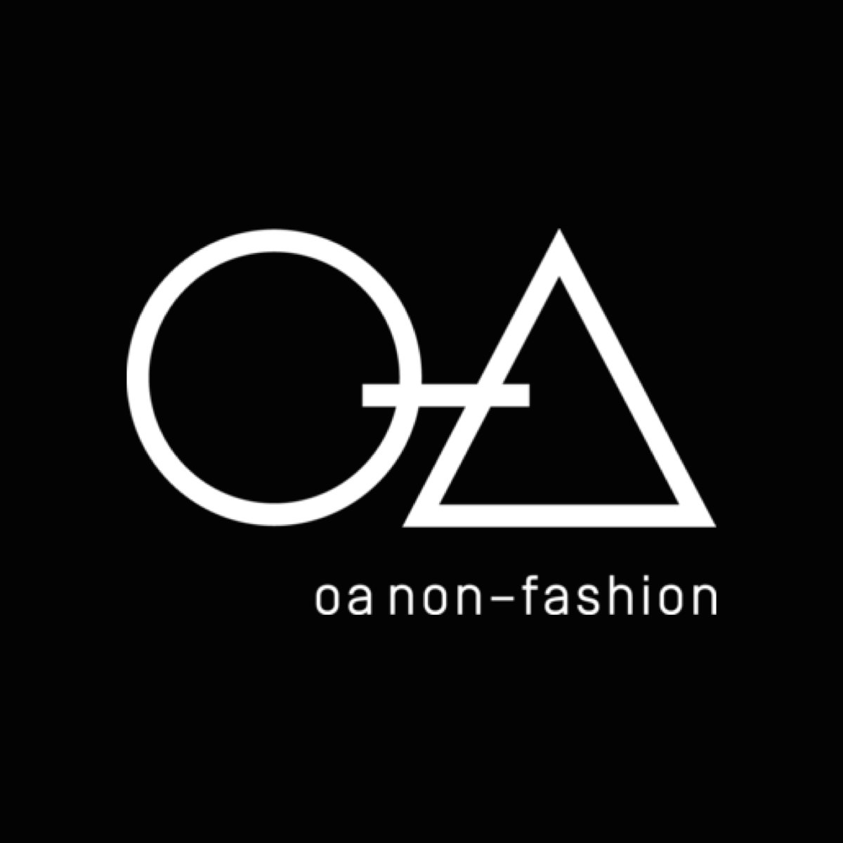 OA NON - FASHION